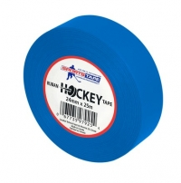 Лента для щитков SPORTSTAPE Poly Hockey Tape NAVY BLUE (24мм x 25м) ~ 979-14