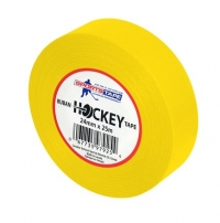 Лента для щитков SPORTSTAPE Poly Hockey Tape YELLOW (24мм x 25м) ~ 979-05