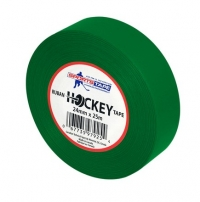Лента для щитков SPORTSTAPE Poly Hockey Tape GREEN (24мм x 25м) ~ 979-07