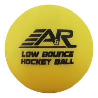 A&R Мячик для стрит-хоккея Low Bounce Hockey Ball (ниже 0°C)