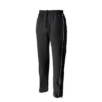 брюки KNIT WARM UP PANT- BLK