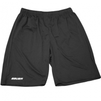 шорты BAUER TEAM SHORT SR - BLK
