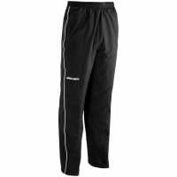 брюки BAUER THERMAL WARM UP PANT- BLK
