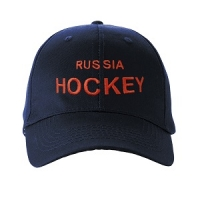 Бейсболка MG RUSSIA HOCKEY SR