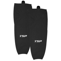 TSP Гамаши полиэстер HOCKEY SOCKS (YTH),Black