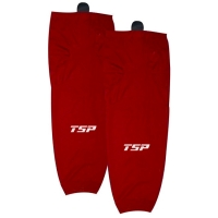 TSP Гамаши полиэстер HOCKEY SOCKS (INT),Red